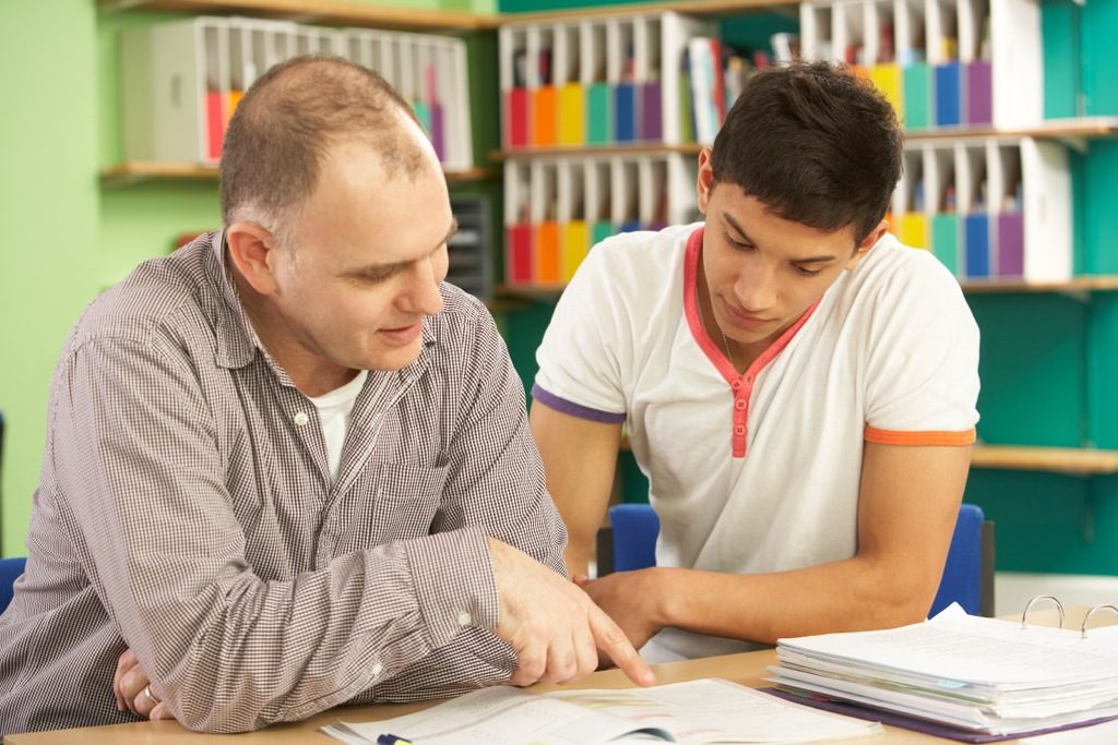 bigstock Teenage Student In Classroom W 13921964sm01